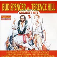 Vol. 2-Bud Spencer & Terence Hill