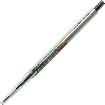 スタイルフィット(STYLE-FIT) ゲルインクボールペン 0.28mm【ブラック】 UMN-13