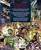 Marvel Encyclopedia New Edition 画像