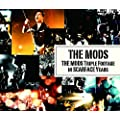 THE MODS Triple Footage in SCARFACE Years [DVD]