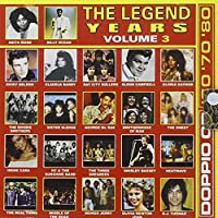 The Legend Years Vol. 3
