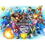Super Smash Bros. For Wii U ゲームプレイ