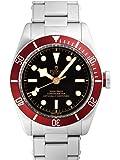 チューダー(チュードル) TUDOR ヘリテージ ブラックベイ 79230R 新品 腕時計 メンズ (W186261…