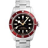 チューダー(チュードル) TUDOR ヘリテージ ブラックベイ 79230R 新品 腕時計 メンズ (W186261) [並行輸入品]