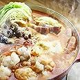 チーズとトマトのローマ風もつ鍋セット (国産牛もつ300g) ( 2~3人前)(シメはパスタ) 博多もつ鍋×トマト鍋 (ギフト 贈り物にも)