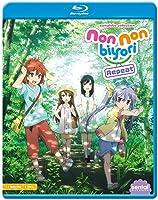 のんのんびより りぴーと ・ NON NON BIYORI REPEAT[Blu-ray][Import]