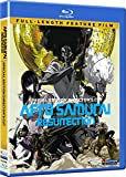 Afro Samurai: Resurrection [Blu-ray] [Import]