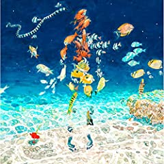 米津玄師「海の幽霊」のジャケット画像