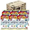 【ケース販売 大容量】トップ ハイジア 洗濯洗剤 液体 詰め替え 超特大1300g×6個