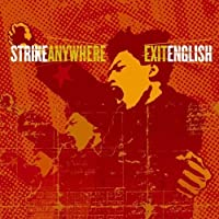 Exit English by Strike Anywhere (2003-09-30)