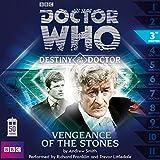 Destiny of the Doctor, Series 1.3: Vengeance of the Stones (Unabridged)