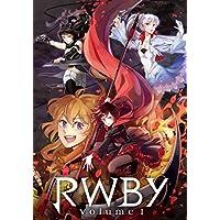 RWBY Volume1<通常版>