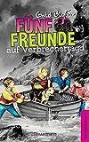 Fuenf Freunde auf Verbrecherjagd - DB 07: Doppelband 07: Fuenf Freunde jagen die Entfuehrer/Fuenf Freunde verfolgen die Strandraeuber