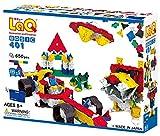 ラキュー(LaQ)ベーシック401(Basic 401)