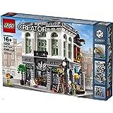 LEGO Creator Expert Modular Town Brick Bank 10251 Building Toy, 2382 Pieces