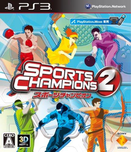 スポーツチャンピオン 2 - PS3...