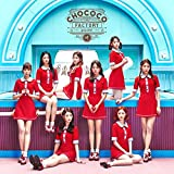 ググダン - Chococo Pactory (1st Single Album) CD+2Photocards+Folded Poster [韓国盤]