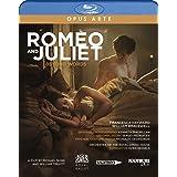 Romeo & Juliet Beyond Words [Blu-ray]