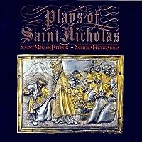 Plays of Saint Nicholas