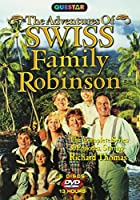 Adventures of Swiss Family Robinson: Complete [DVD] [Import]