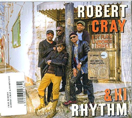 ROBERT CRAY & HI RHYTH
