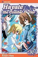 Hayate the Combat Butler, Vol. 30