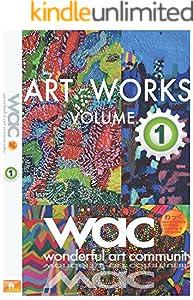 ART WORKS 1巻 表紙画像