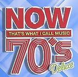 NOW 70's デラックス ユーチューブ 音楽 試聴