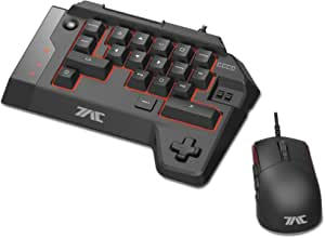 【PS4 PS3 PC対応】タクティカルアサルトコマンダー K1 for PS4/PS3/PC