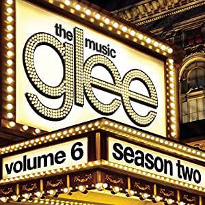 GLEE: THE MUSIC 6