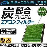 エアコンフィルター インサイト ZE1 炭