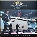 U2 Live In Paris France First Night 25 July 2017 The Joshua Tree Tour 2CD set in Digipack