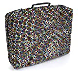 ROUZE(ラウズ) ブーツバッグ RZB533 モザイク フリーサイズ