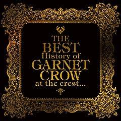 GARNET CROW「As the Dew」のCDジャケット