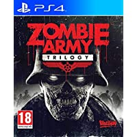 Zombie Army Trilogy (PS4) by Sold Out [並行輸入品]