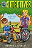 The Case of the Dirty Clue (Ready-For-Chapters: Third-Grade Detectives #7)