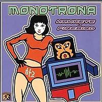 Hawkeye & Firebird by Monotrona (2013-05-03)