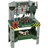 Bosch Workbench Deluxe Role Play Toys