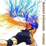 PHOENIX (初回生産限定アニメ盤) (DVD付) (特典なし)