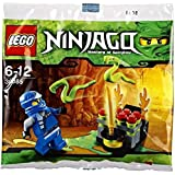 LEGO Ninjago: Jumping Snakes - Snake Battle Set 30085 (Bagged)