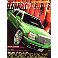 Truck Trends (トラックトレンズ) 2009年 01月号 [雑誌]