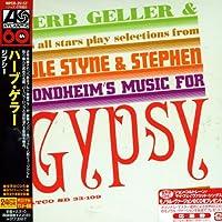 Gypsy by Herb Geller (2007-12-15)