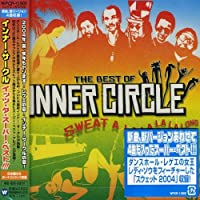 Sweat a La La La La Long-Best by Inner Circle (2008-01-13)