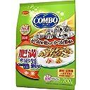 コンボ コンボ キャット 肥満が気になる猫用 かつお味 鮭チップ かつお節添え 700g