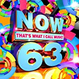 Various Artists<br />Now 63: That's What I Call Music