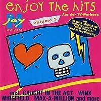 Enjoy the Hits 3