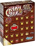 赤城乳業 ガリガリ君リッチ チョコチョコマルチ6本入×7箱