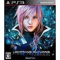 Lightning Returns : Final Fantasy XIII (Japanese Import) by Square-Enix [並行輸入品]