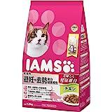 アイムス (IAMS) キャットフード 成猫用 避妊・去勢後の健康維持 チキン 1.5キログラム (x 1)