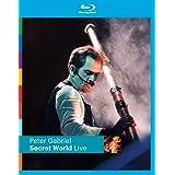 Peter Gabriel [Blu-ray]